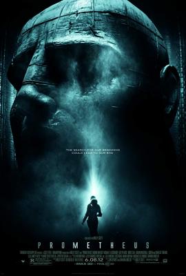 Prometheus โพรมีธีอุส (2012)