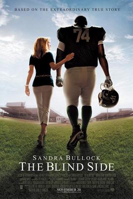The Blind Side เดอะ ไบลด์ ไซด์ แม่ผู้นี้มีแต่รักแท้ (2009)