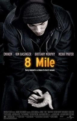 8 Mile ดวลแร็บสนั่นโลก (2002)
