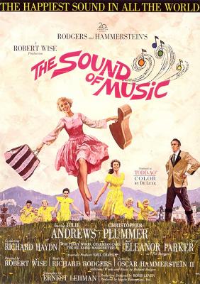 The Sound of Music มนต์รักเพลงสวรรค์ (1965)