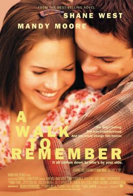 A Walk to Remember ก้าวสู่ฝันวันหัวใจพบรัก (2002)
