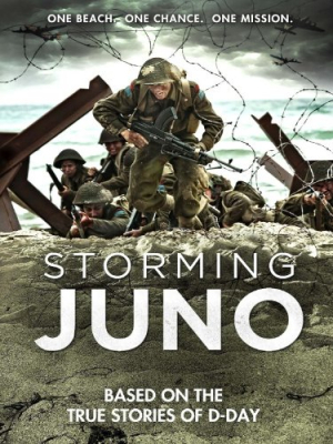 Storming Juno หน่วยจู่โจมสลาตัน (2010)