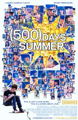 (500) Days of Summer ซัมเมอร์ของฉัน 500 วัน ไม่ลืมเธอ (2009)