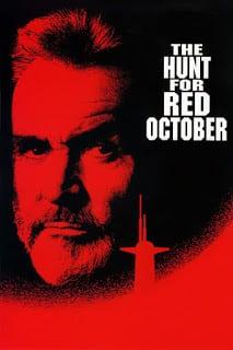 The Hunt for Red October ล่าตุลาแดง (1990)