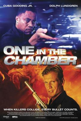 One in the Chamber เพชฌฆาตโค่นเพชฌฆาต (2012)