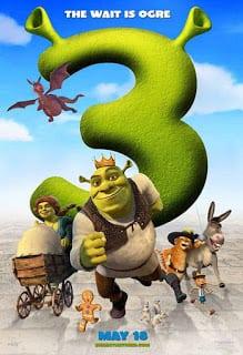Shrek the Third 3 เชร็ค ภาค3 (2007)