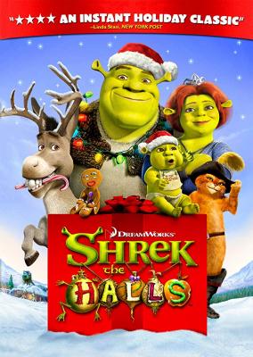 Shrek the Halls สุขสันต์วันเชร็คมาส (2007)