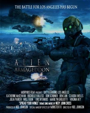 Alien Armageddon วันสิ้นโลก สงครามเอเลี่ยนยึดเมือง (2011)