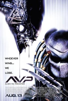 AV Alien vs. Predator เอเลี่ยน ปะทะ พรีเดเตอร์ สงครามชิงเจ้ามฤตยู (2004)