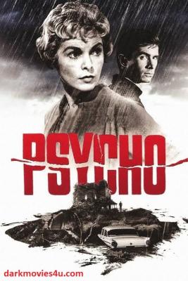 Psycho ไซโค (1960)
