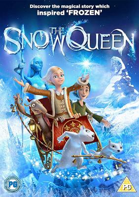 Snow Queen 1 สงครามราชินีหิมะ ภาค1 (2012)