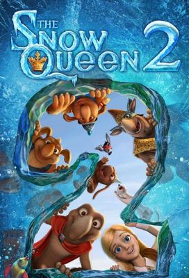 The Snow Queen 2 สงครามราชินีหิมะ 2 (2014)