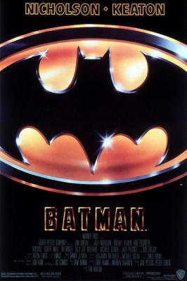 Batman แบทแมน (1989)