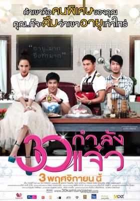 30 กำลังแจ๋ว Fabulous 30 (2011)