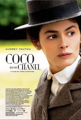 Coco Before Chanel โคโค่ ก่อนโลกเรียกเธอ ชาเนล (2009)