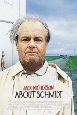 About Schmidt หนึ่งคนค้นหาความหมาย (2002)