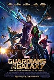 Guardians of the Galaxy Vol. 1 รวมพันธุ์นักสู้พิทักษ์จักรวาล 1 (2014)