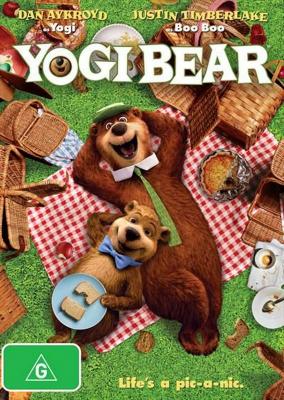 Yogi Bear โยกี้ แบร์ (2010)