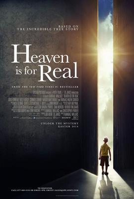 Heaven Is for Real สวรรค์นั้นเป็นจริง (2014)