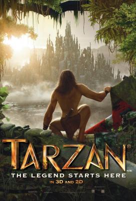 Tarzan ทาร์ซาน (2013)