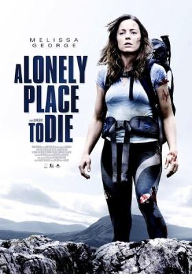 A Lonely Place To Die อำมหิตล่า ป่ากระเจิง (2011)