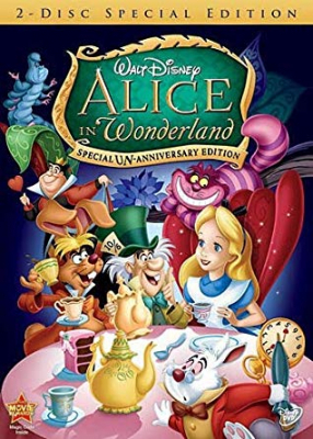 Alice in Wonderland อลิซท่องแดนมหัศจรรย์ (1951)