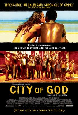 City of God เมืองคนเลวเหยียบฟ้า (2002)