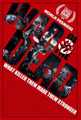 War of the Dead ฝ่าดงนรกกองทัพซอมบี้ (2011)