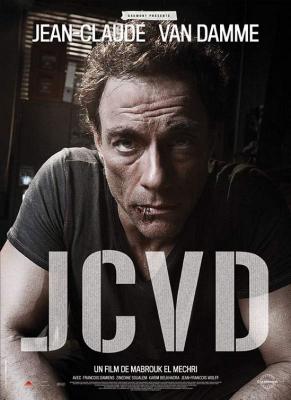 JCVD ฌอง คล็อด แวน แดมม์ ข้านี่แหละคนมหาประลัย (2008)
