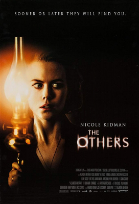 The Others คฤหาสน์สัมผัสผวา (2001)