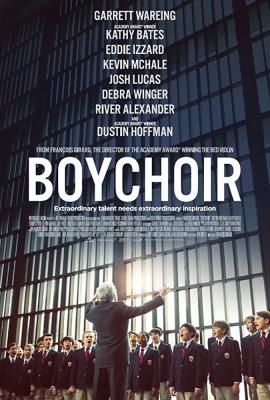 Boychoir จังหวะนี้ใจสั่งมา (2014)