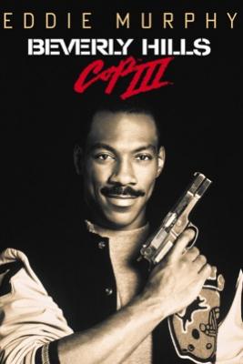 Beverly Hills Cop III โปลิศจับตำรวจ 3 (1994)