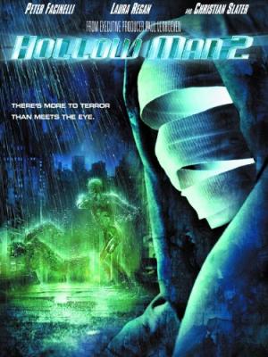 Hollow Man 2 มนุษย์ไร้เงา ภาค2 (2006)
