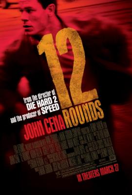 12 Rounds ฝ่าวิกฤติ 12 รอบระห่ำนรก (2009)