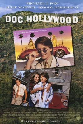Doc Hollywood ด็อคเตอร์หัวใจพลอมแพลม (1991)