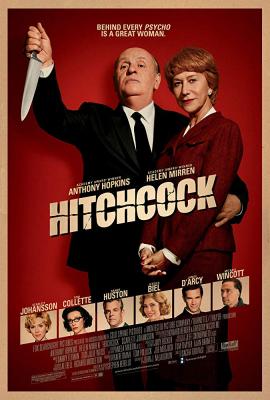 Hitchcock ฮิทช์ค็อก (2012)