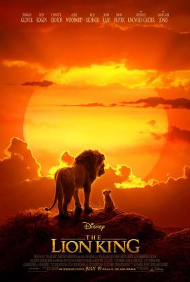 The Lion King เดอะ ไลอ้อน คิง (2019)