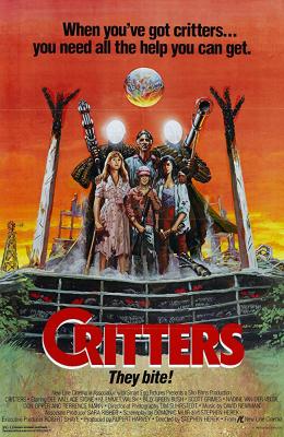 Critters 1 กลิ้ง..งับ..งับ ภาค1 (1986)
