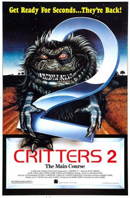 Critters 2 กลิ้ง..งับ..งับ ภาค2 (1988)