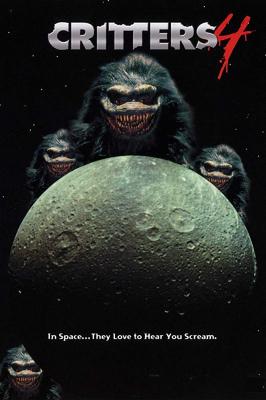 Critters 4 กลิ้ง...งับ....งับ 4 (1992)