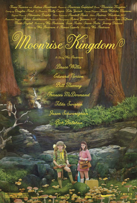 Moonrise Kingdom คู่กิ๊กซ่าส์ สารพัดแสบ (2012)
