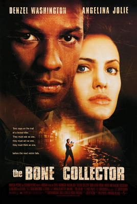 The Bone Collector พลิกซาก ผ่าคดีนรก (1999)