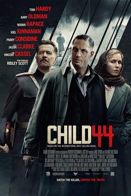 Child 44 อำมหิตซ่อนโลก (2015)
