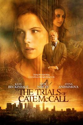 The Trials of Cate McCall พลิกคดีล่าลวงโลก (2013)