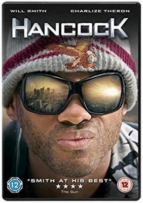 Hancock แฮนค็อค ฮีโร่ขวางนรก (2008)