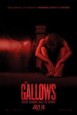 The Gallows ผีเฮี้ยนโรงเรียนสยอง (2015)