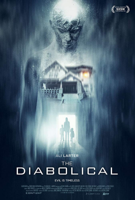 The Diabolical บ้านปีศาจ (2015)