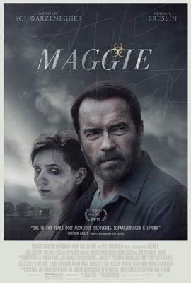Maggie ซอมบี้ ลูกคนเหล็ก (2015)