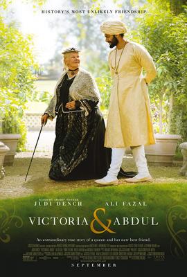 Victoria & Abdul ราชินีและคนสนิท (2017)