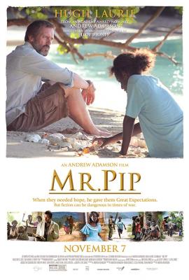 Mr. Pip แรงฝันบันดาลใจ (2012)